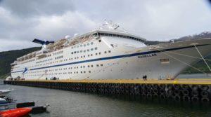 Port Gdańsk sezon statków wycieczkowych / Portal Stoczniowy