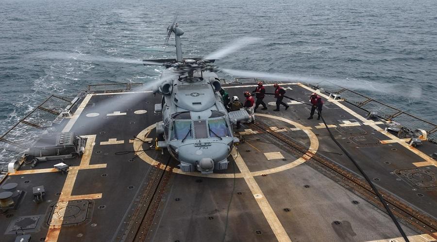 MH-60 / Portal Stoczniowy