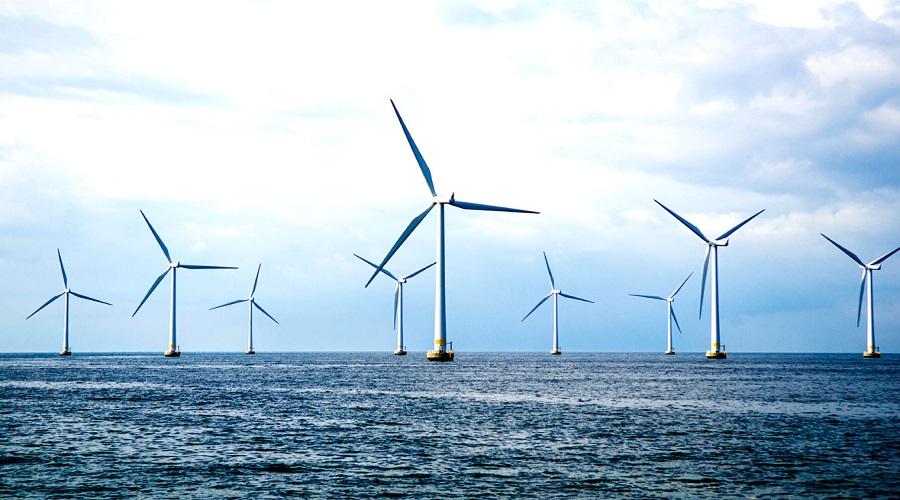 Spółka Baltic Power z grupy Orlen zbada warunki wietrzności na Morzu Bałtyckim