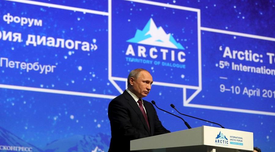 Władimir Putin / Portal Stoczniowy
