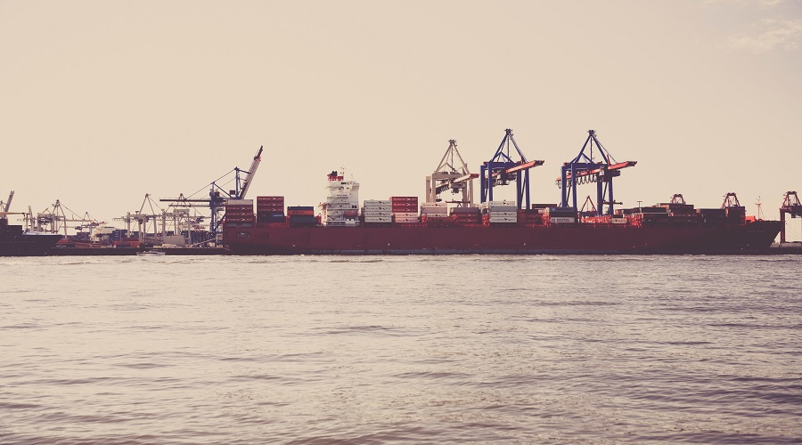 Transport morski / Portal Stoczniowy