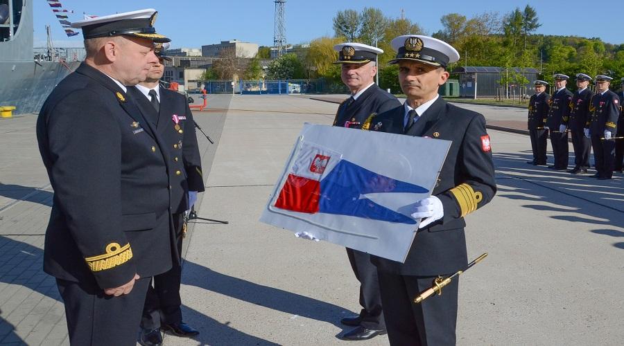 marynarka wojenna / portal stoczniowy