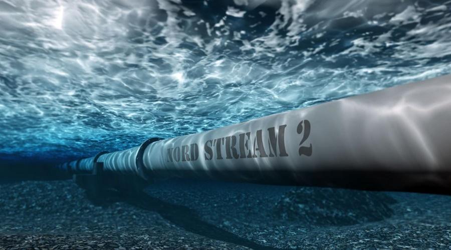 New York Post: Joe Biden otrzymał fundusze od lobbysty Nord Stream 2    Portal Stoczniowy